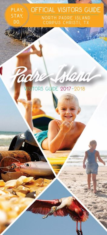 Padre Island Visitors Guide